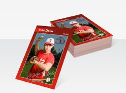 All Trading Cards